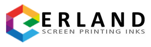 High quality inks for screen printing on fabrics